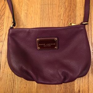 Marc Jacobs (small) crossbody bag